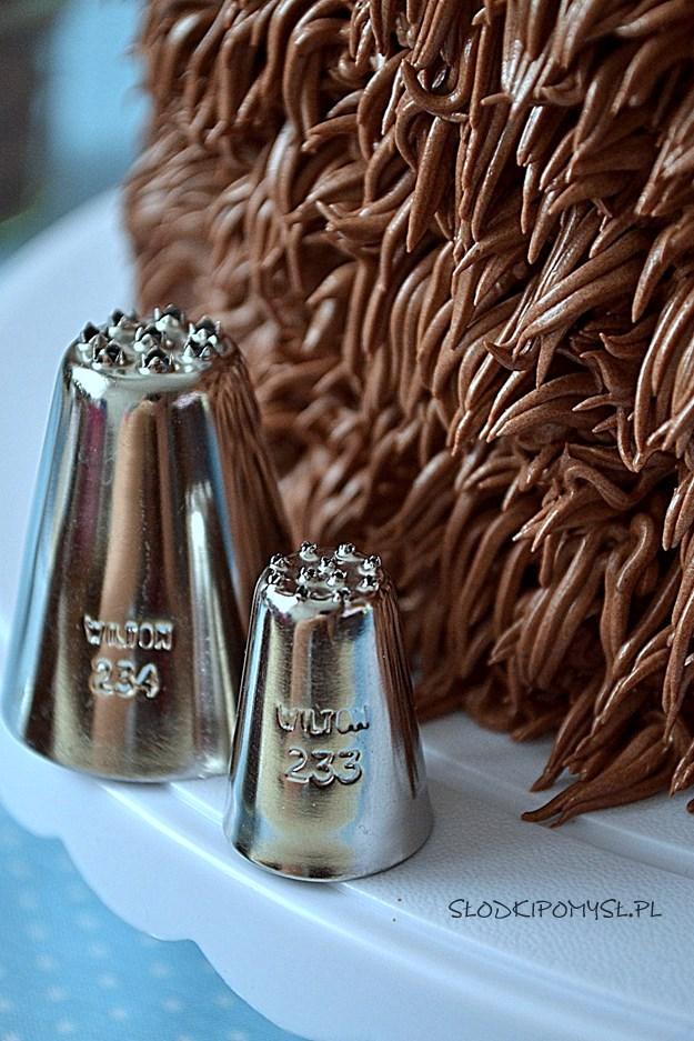 Kiedy dodać kakao do kremu, kakaowy krem maślany, kakaowy krem do tortu, krem maślany z kakao, czekoladowy krem maślany,