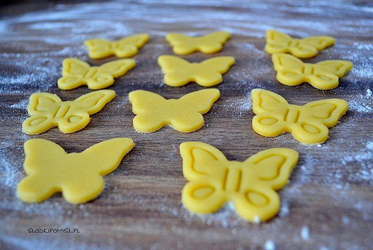 ciasteczka z syropem klonowym, kruche ciasteczka, syrop klonowy, maślane ciasteczka