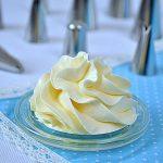 krem maślany z mlekiem skondensowanym, krem do tynkowania, masło, mleko skondensowane, krem maślany do dekoracji