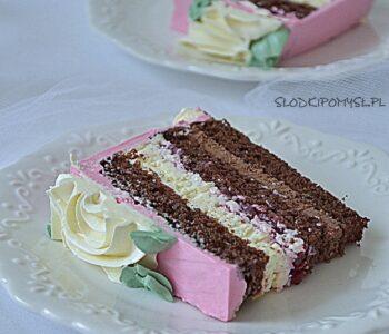smaki kremów do tortu, jakie kremy do tortu, kremy do tortów, smaki tortów,